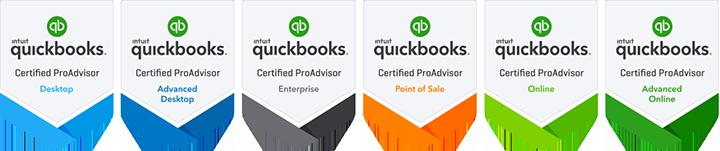 Quickbooks Capabilities